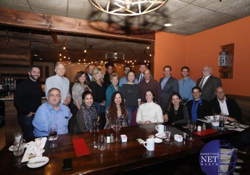 Simply Referrals Wantagh Chapter